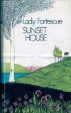 Sunset House edition published by Cedric Chivers of Bath in 1974