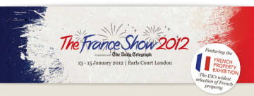 Click to visit the France Show 2012 web site