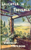 Laughter in Provence, 1951 Blackwoods edition