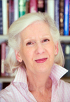 Maureen Emerson - author of 'Escape to Provence'