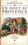 Perfume from Provence c1995 Swedish edition